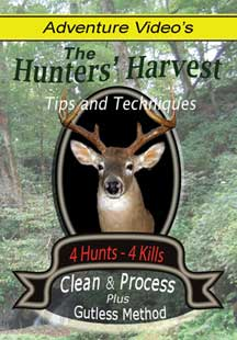 Products Gear For Hunting And Filming Your Own Hunt